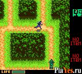 онлайн игра Metal Gear Solid
