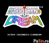 онлайн игра American Dream / Американская мечта