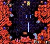 Abadox - The Deadly Inner War / Абадокс - Смертельная война