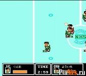 Ike Ike! Nekketsu Hockey Bu - Subette Koronde Dai Rantou / Хоккей