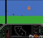 онлайн игра Airwolf / Воздушный волк