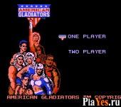American Gladiators / Американские гладиаторы