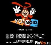Yo! Noid / Эй! Ноид