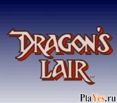 онлайн игра Dragon's Lair