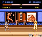 Street Fighter VI 12 Peoples / Уличный боец - 12 бойцов