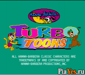 Hanna Barbera's Turbo Toons