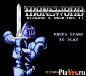 Wizards & Warriors II / Волшебники и воины 2
