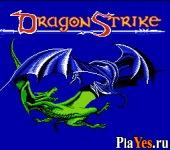 Advanced Dungeons & Dragons - Dragon Strike / Усовершенствованные Темницы & Драконы - Удар Дракона