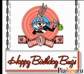 Bugs Bunny Birthday Blowout / Срыв Дня рождения Багза Банни