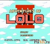 онлайн игра Adventures of Lolo 3 / Приключения ЛоЛо 3