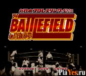 онлайн игра Shin Nippon Pro Wresling 94 Battlefield in Tokyo Dome