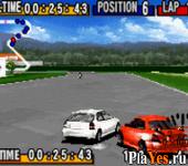 онлайн игра Advance GTA