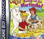 онлайн игра Bibi and Tina – Holidays on Martinshof