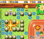 онлайн игра Bomberman Max 2 - Bomberman Version