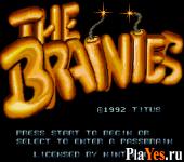 Brainies The