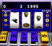 онлайн игра Caesars Palace Advance - Millennium Gold Edition
