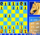 онлайн игра Chessmaster