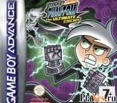 онлайн игра Danny Phantom – The Ultimate Enemy