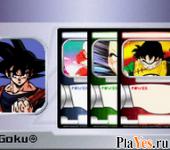 онлайн игра Dragon Ball Z - Collectible Card Game