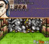 онлайн игра Dungeons & Dragons - Eye of the Beholder