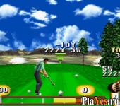 онлайн игра ESPN Final Round Golf