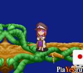 онлайн игра Galaxy Angel Game Boy Advance - Moridakusan Tenshi no Full-Course - Okawari Jiyuu