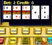 онлайн игра Golden Nugget Casino