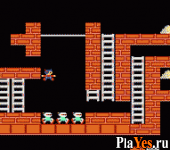 онлайн игра Hudson Best Collection Vol. 2 - Lode Runner Collection