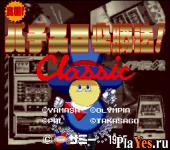 онлайн игра Jissen Pachi Slot Hisshouhou! Classic