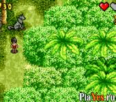 онлайн игра Jungle Book 2, The
