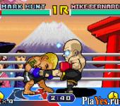 онлайн игра K-1 Pocket Grand Prix 2