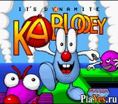Kablooey