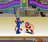 онлайн игра Kidou Tenshi Angelic Layer - Misaki to Yume no Tenshi-tachi