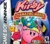 онлайн игра Kirby & the Amazing Mirror