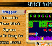 онлайн игра Konami Collector's Series - Arcade Classics
