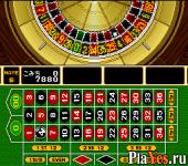 Kouryaku Casino Bar