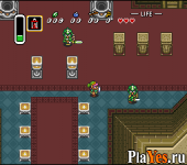 Legend of Zelda The - A Link to the Past