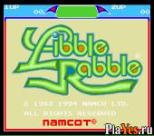 Libble Rabble