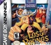 онлайн игра Lost Vikings