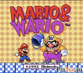 Mario - Wario