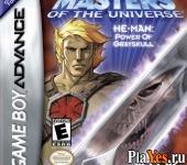 онлайн игра Masters of the Universe – He-Man-Power of Grayskull