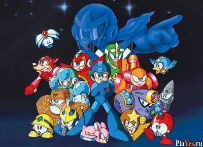 Megaman V / Мегамен 5