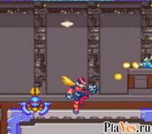 онлайн игра Megaman Zero 3
