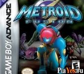 онлайн игра Metroid Fusion