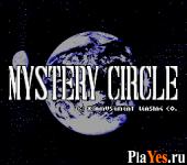 Mystery Circle