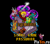 Pagemaster The