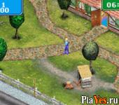 онлайн игра Paws & Claws - Pet Resort
