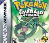 Pokemon – Emerald Version (русская версия)