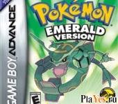 Pokemon – Emerald Version (русская версия)