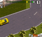 онлайн игра Racing Fever